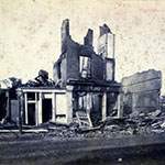1886 Charleston Earthquake Photographs