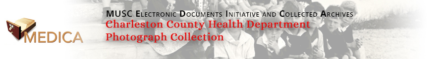 Charleston County Health Department Photograph Collection