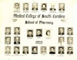 College of Pharmacy, class of 1959