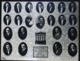 Medical College of the State of South Carolina, department of pharmacy, class of 1921