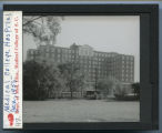 Medical College Hospital, January 1955