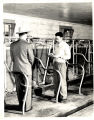 Sanitation and Inspection - Agriculture / Milk Inspection