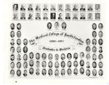 Medical College of South Carolina Class of 1957