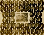 Medical College of the State of South Carolina Class of 1911