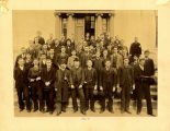 Medical College of the State of South Carolina Class of 1890-91