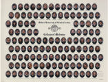 MUSC College of Medicine Class of 1993