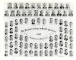 Medical College of South Carolina Class of 1952