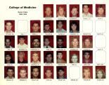 MUSC College of Medicine Class of 1994 M-T