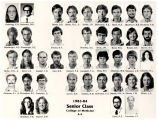 MUSC College of Medicine Class of 1984 A-E