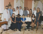 MUSC Department of Psychiatry and Behavioral Sciences, interns, 1997-1998