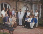 MUSC Department of Psychiatry and Behavioral Sciences, interns, 1999-2000