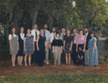 MUSC Department of Psychiatry and Behavioral Sciences, interns, 1996-1997