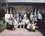 MUSC Department of Psychiatry and Behavioral Sciences, interns, 2006-2007