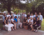 MUSC Department of Psychiatry and Behavioral Sciences, interns, 2009-2010