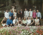 MUSC Department of Psychiatry and Behavioral Sciences, interns, 2004-2005