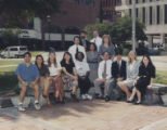 MUSC Department of Psychiatry and Behavioral Sciences, interns, 1995-1996