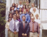 MUSC Department of Psychiatry and Behavioral Sciences, interns, 2007-2008