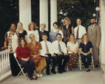 MUSC Department of Psychiatry and Behavioral Sciences, interns, 1998-1999