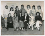 MUSC Department of Psychiatry and Behavioral Sciences, interns, 1988-1989