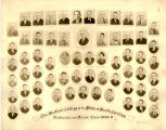 Medical College of the State of South Carolina Class of 1939