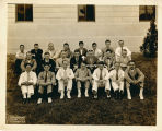 Medical College of the State of South Carolina Class of 1934