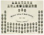 Medical College of South Carolina Class of 1962