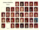 MUSC College of Medicine Seniors 1994 A-F