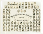 Medical College of South Carolina Class of 1959