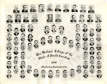 Medical College of the State of South Carolina Class of 1950