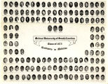 MUSC College of Medicine Class of 1975