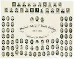 Medical College of South Carolina Class of 1961
