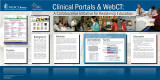 Clinical portals and WebCT : a collaborative initiative for residency education