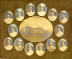 1911 Graduates of the Roper Training School for Nurses
