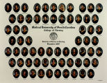 1997 Graduates of the Medical University of South Carolina College of Nursing (December)