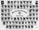 1982 Graduates of the Medical University of South Carolina College of Nursing