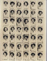 1953 Graduates of the Medical College of the State of South Carolina School of Nursing