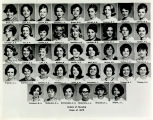 1970 Graduates of the Medical University of South Carolina College of Nursing