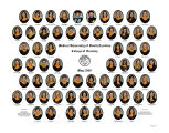 2008 Graduates of the Medical University of South Carolina College of Nursing (May)