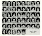 1971 Graduates of the Medical University of South Carolina College of Nursing