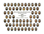 2004 Graduates of the Medical University of South Carolina College of Nursing (May)