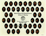1994 Graduates of the Medical University of South Carolina College of Nursing (December)