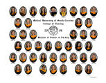 2006 Graduates of the Medical University of South Carolina College of Nursing (May)
