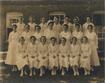 1935 Graduates of the Medical College of the State of South Carolina School of Nursing