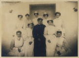 1906 Graduates of the Roper Training School for Nurses