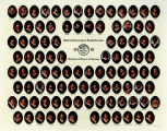 1993 Graduates of the Medical University of South Carolina College of Nursing