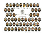 2004 Graduates of the Medical University of South Carolina College of Nursing (Master's)