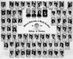 1984 Graduates of the Medical University of South Carolina College of Nursing
