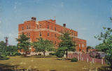 St. Eugene Hospital, Dillon, South Carolina