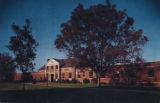 Lee County Hospital, Bishopville, South Carolina