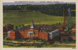 Administration building, U.S. veterans hospital, Columbia, S.C.